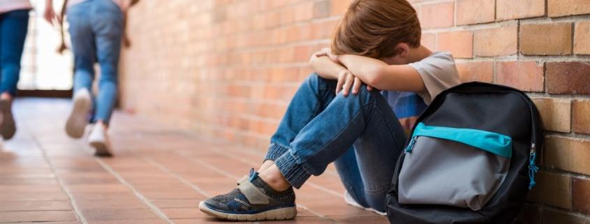 BACKWINKEL-Blog: Mobbing in der Schule