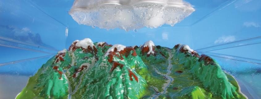Wasserkreislauf in der Grundschule: 5 kostenlose Arbeitsblätter & methodische Tipps