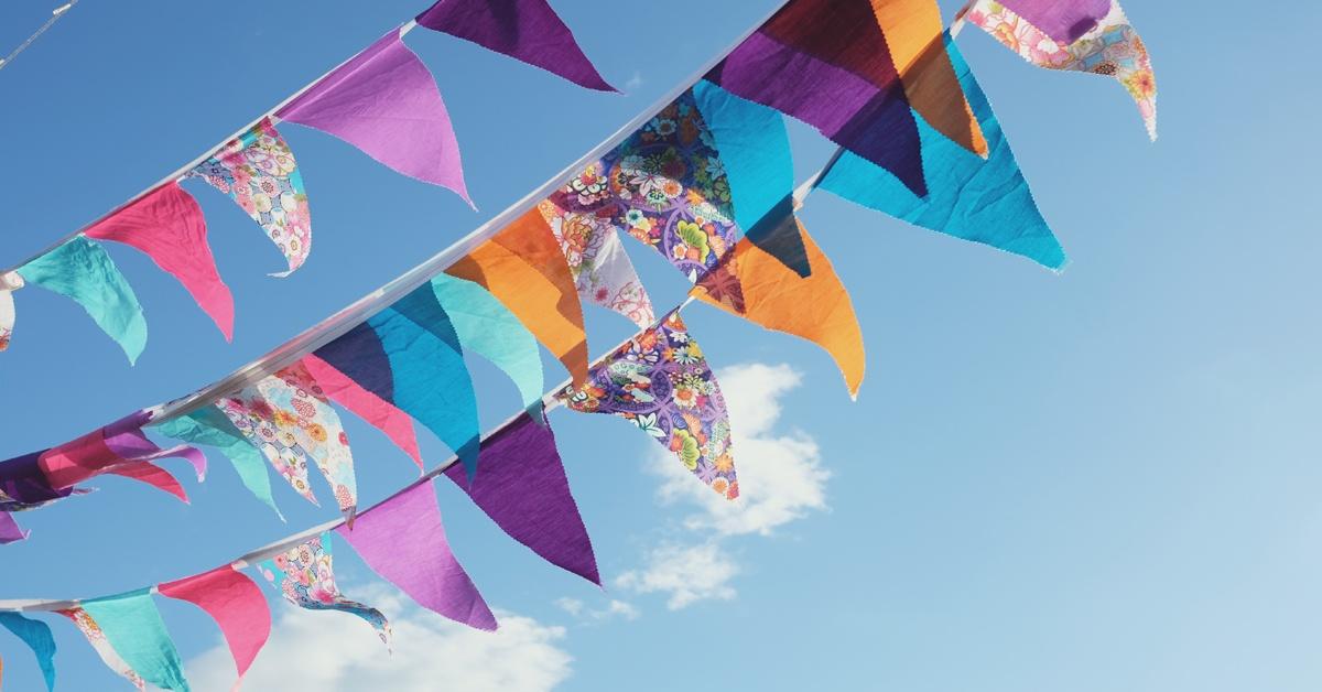Sommerfest im Kindergarten: 27 Spiele, Mottos, Ideen und Tipps im BACKWINKEL Blog