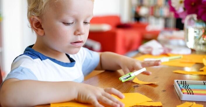 BACKWINKEL-Blog – Beitrag zum Thema Portfolioarbeit in Kindergarten