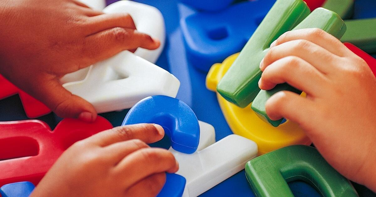 BACKWINKEL-Blog – Beitrag zum Thema Übergang vom Kindergarten in die Grundschule