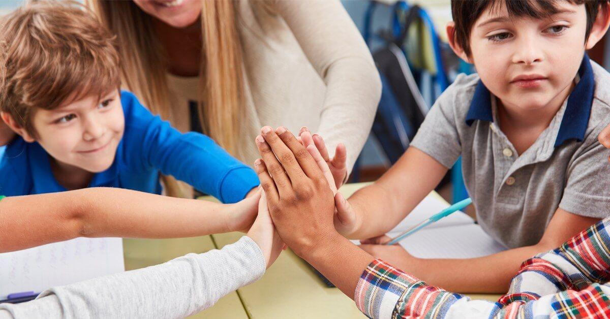 BACKWINKEL-Blog – Beitrag zum Thema Klassensprecher