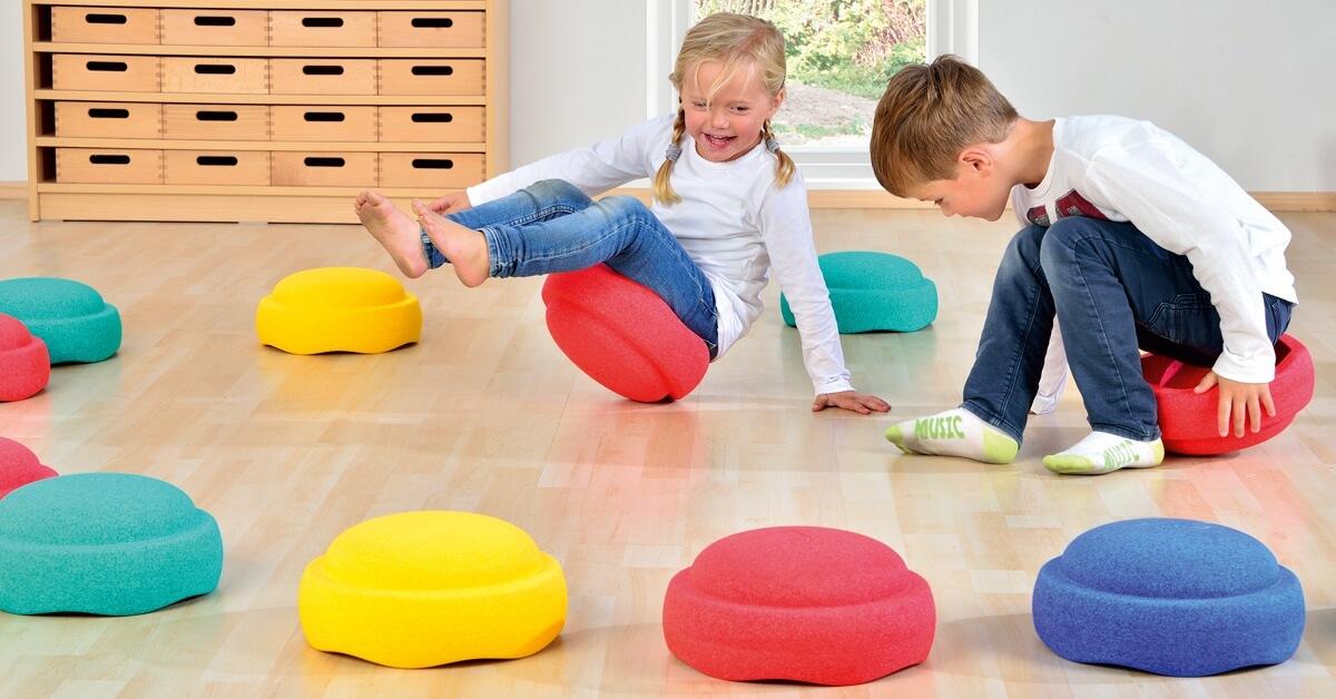 BACKWINKEL-Blog – Beitrag zum Thema Turnen im Kindergarten