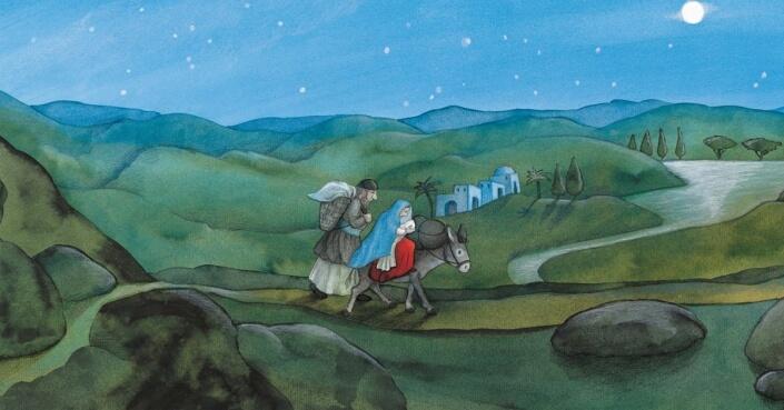 BACKWINKEL-Blog – Beitrag zum Thema Weihnachten im Kindergarten