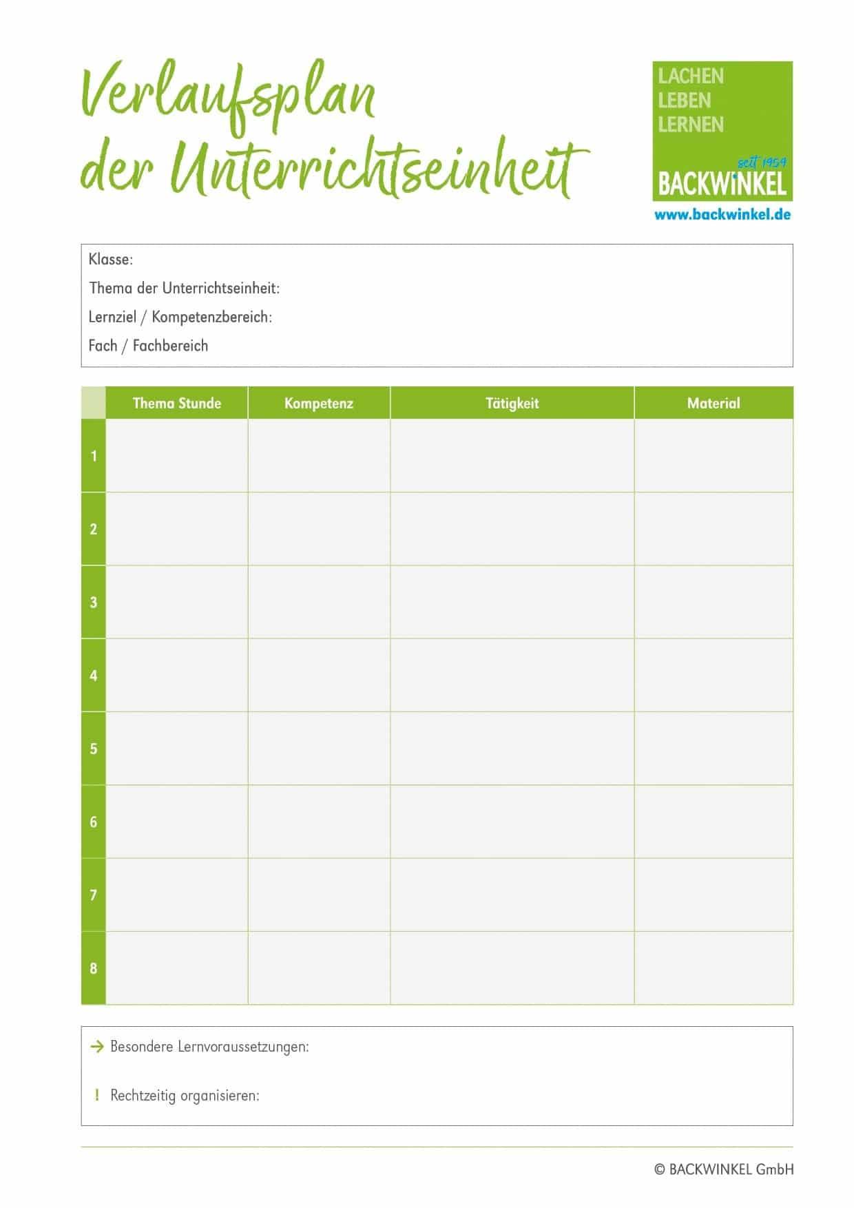 backwinkel-blog-unterrichtsplanung-verlaufsplan-der-unterrichtseinheit