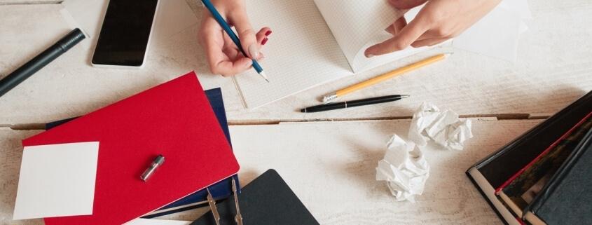 BACKWINKEL Blog – Beitrag zum Thema Unterrichtsplanung